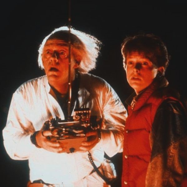 Back to the Future – will 2019 Revisit us in 2021?