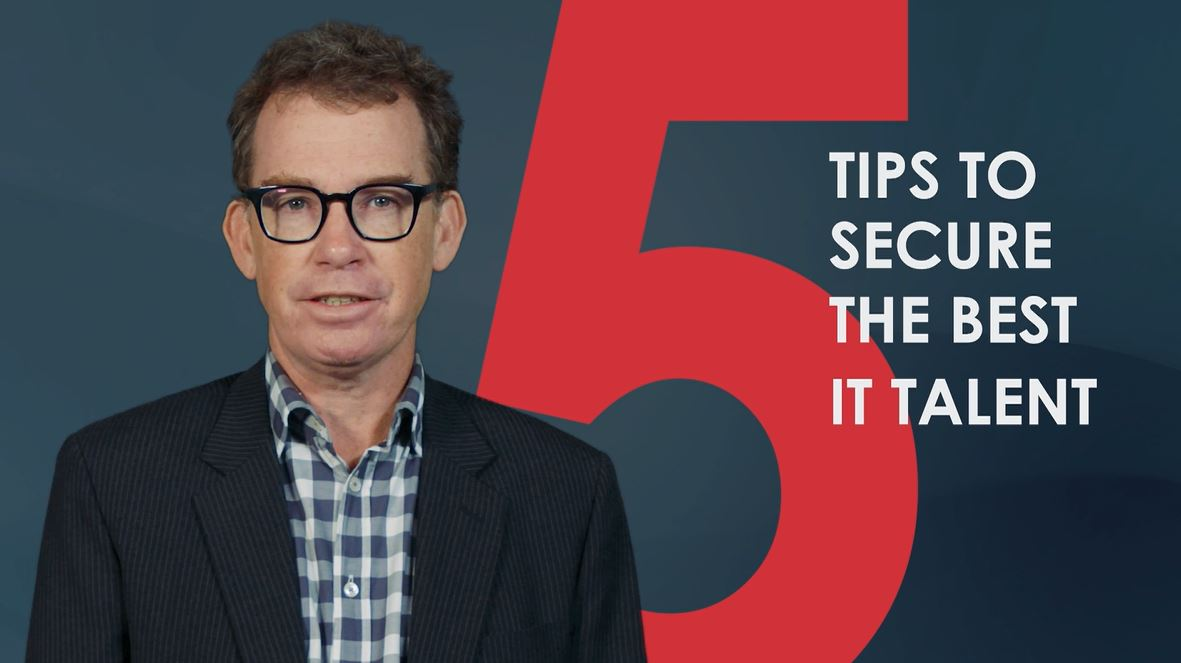 5 Tips to hire IT
